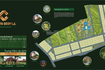 Bán đất nền Dambri Ecovill Bảo Lộc, cách khu du lịch Dambri 1km, giá: 4,5 tr/m2. LH: 0908.28.38.68