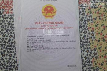Chính chủ cần bán 30m2, đất ở, giá 20 tr/m2, gần K15 Đại lộ Thăng Long 150m, 097.454.6699