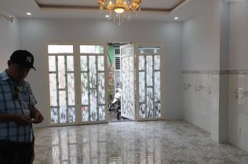 Bán nhà quận Tân Bình, HXH Trần Văn Quang, 4 tầng ngay chợ