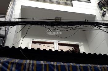 Trả nợ ngân hàng bán gấp căn nhà 1 sẹc Quách Điêu - Vĩnh Lộc - Bình Chánh, DT: 90m2, 2.9 tỷ TL chủ