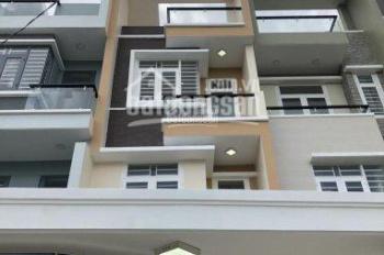 Bán nhà đường nội bộ Quách Văn Tuấn, khu K300, 4*20m, 3 lầu, giá 12.5 tỷ