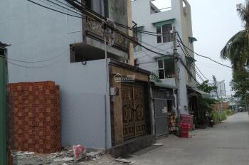 Bán đất mặt tiền hẻm 80 Ngô Chí Quốc, phường Bình Chiểu, 64m2 (4x16)m 2,69 tỷ, khu được hoàn công