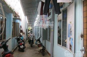 Bán 2 dãy trọ 14 phòng, gần chợ chiều, KCN Tân Đô, 10*19m, SHR, 2 tỷ 2. LH 0972047605 Vy
