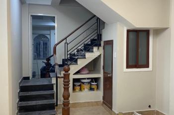 Bán nhà 2 căn 3 lầu 6PN hẻm Tùng Thiện Vương, Phường 11, Quận 8 + Diện tích: 3.5 x 12m