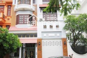 Bán nhà MT đường số 20 Dương Quảng Hàm, P5, Gò Vấp, DT: 4x20m nhà cấp 4 CN: 80m2, giá: 7.8 tỷ