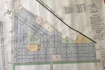 Mở bán 50 nền đất giá rẻ thuộc khu tái định cư Becamex Chơn Thành, giá chỉ 4,3 triệu/m2