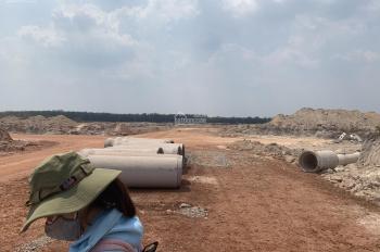 Mở bán đất nền tái định cư giá gốc ưu đãi từ Becamex chỉ 650 triệu nền mặt tiền đường chính dự án