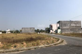 Bán gấp lô đất 5x16m, KDC Tân Đô, 1.1 tỷ, sổ hồng
