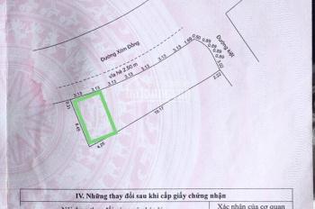 Bán đất Nam Việt Á khu di tích K20 mặt tiền Xóm Đồng