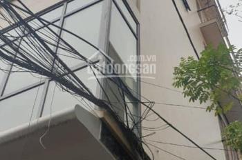 Bán nhà mặt phố Nguyễn Ngọc Nại, DTXD 45m2, 6T, MT 5m, 13.2 tỷ, lô góc, kinh doanh đỉnh, 0903229066