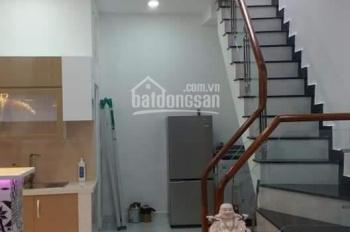 Nhà mới ra lò P5, Q8, DT 41 m2, giá 3tỷ7