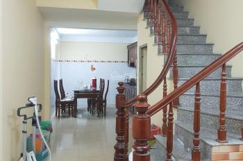 Cho thuê nhà 4 tầng ngõ 47 Nam Dư, Lĩnh Nam