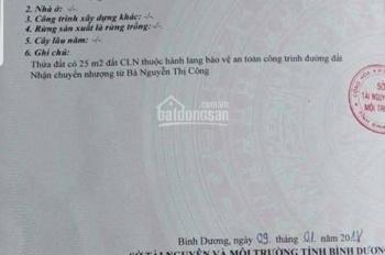 Bán đất phường Hòa Lợi, liền kê TPM