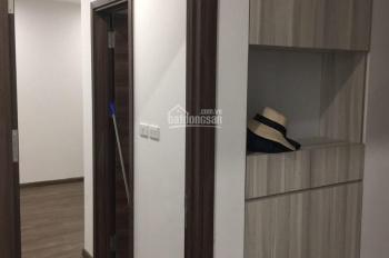 Cho thuê căn hộ cao cấp 378 Minh Khai 75m2 2PN, 2WC, giá 12tr/th, nội thất gắn tường LH: 0968760400