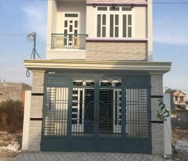 Bán nhà 1 trệt 1 lầu mới hoàn thiện tại phường An Phú - Thành phố Thuận An - tỉnh Bình Dương