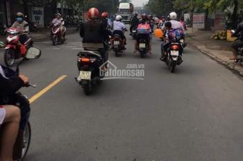 Đất mặt tiền đường Nguyễn Du ngay ngã ba Cửu Long