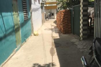 Cần bán nhà cấp 4 hẻm Nguyễn Thị Định, Nha Trang giá chỉ 2 tỷ 150tr. LH 0977681668