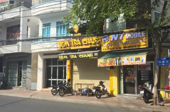 Cho thuê nhanh mặt bằng vị trí đẹp đường Trần Nhật Duật, Nha Trang. Lh: 0982497979 Ms Vy