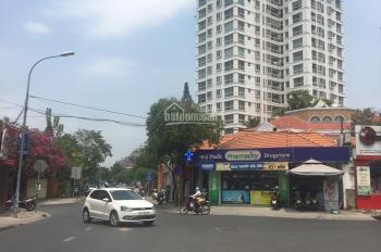 Bán nhà 5 lầu hai mặt tiền đường Thảo Điền, Q2 giá 32 tỷ
