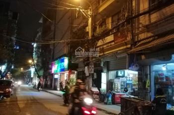 Chính chủ bán nhà ngõ 32 An Dương, Tây Hồ, ô tô tránh, DT 50m2, MT 10m, kinh doanh cho thuê, 5,9 tỷ