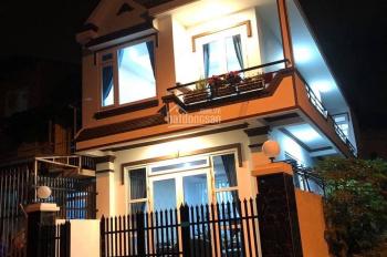 Cần bán căn nhà nhìn là mê khu QH Ngô Quyền - P6 - Đà Lạt