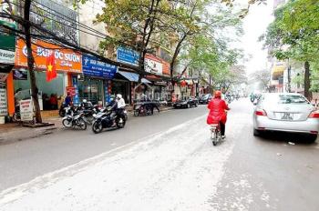 Bán 50m2 đất mặt phố Định Công Thượng giá 5.4 tỷ, LH 0343343353