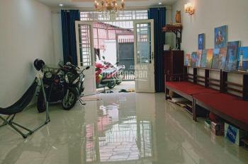 Bán gấp nhà HXH Bùi Thị Xuân DT 86m2 Tân Bình giá chỉ 7.2 tỷ TL