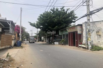 Bán gấp nhà mặt tiền Thạnh Lộc 41, Phường Thạnh Lộc, Quận 12, diện tích 6.8x16m. LH: 0935080600