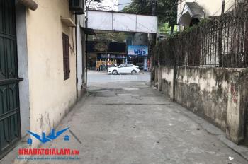 Bán 100m2 đất, MT 5m, ngõ ô tô thông, Ngô Xuân Quảng, Trâu Quỳ, Gia Lâm. LH 097.141.3456