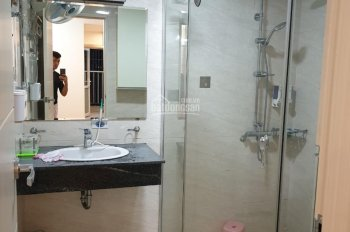 Cho thuê căn hộ chung cư ngay Trung Kính - Cầu Giấy, có bể bơi, 2PN full NT xịn 14tr/th, 0974131889