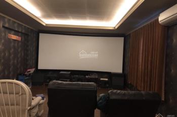 Biệt thự Phú Mỹ Q7 - 222m2 - 1 trệt 1 lửng 2 lầu - hướng TTT - SV - Phòng Cinema. LH 0907810902