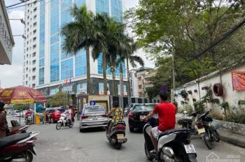 Bán nhà mặt phố Xã Đàn, 171m2, 3 tầng, mặt tiền 10m, giá 23.5 tỷ