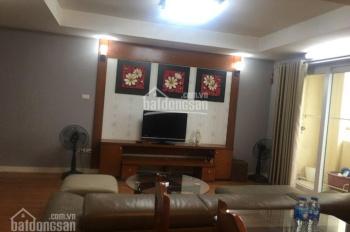 Chính chủ cho thuê căn chung cư Trung Yên 1 (UDIC) Vũ Phạm Hàm DT 120m2, giá rẻ 0983 262 899