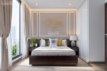 Cho thuê căn hoa hậu Sunshine Riverside 86m2, 2PN, full đồ, view cầu Nhật Tân, 15 tr/th, 0964012670