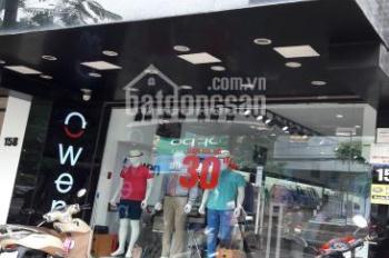 Quỳnh Mai, HBT, KD đỉnh, bán nhà đẹp mặt tiền 6,8m, DT 35m2 x 4 tầng, 4.7 tỷ, ô tô, 0917043985