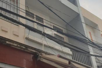 Bán nhà hẻm xe hơi sau căn mặt tiền đường Cống Lở, P. 15, quận Tân Bình. DT: 45.9m2, giá 5.6 tỷ TL
