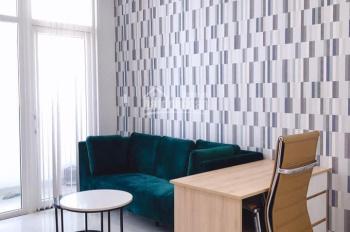 Cho thuê căn officetel Florita Q7 - LH 0938334088 Đạt - Nội thất cơ bản - Giá rẻ nhất trong Florita