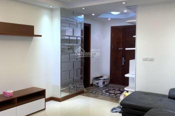Chính chủ cho thuê căn góc đẹp 3 PN, 2WC full đồ nội thất tại Tháp A Green Park Dương Đình Nghệ