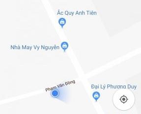 Cần bán gấp đất nhà ở đường Phạm Văn Đồng, TT Nhơn Hòa, Chư Pưh, Gia Lai