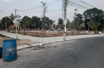 Đất mặt tiền đường DX 050, gần khu Phúc Đạt, Hiệp Thành 3, gần khu công viên và đường MPTV