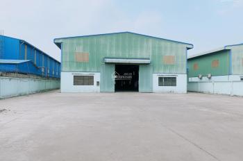 Chính chủ cần bán nhà xưởng trong KCN Liên Minh 3000m2 giá rẻ