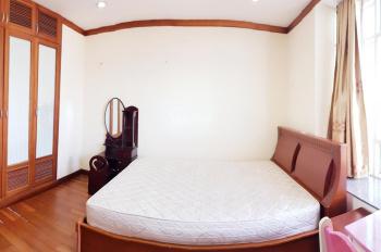 Phòng trong khu căn hộ cao cấp, full nội thất, chỉ xách vali vào ở, giá chỉ từ 3,5 tr/tháng