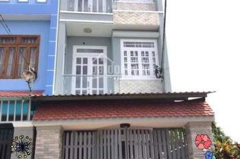 Nhà 2 lầu 4,5x16m 2/ Phan Văn Hớn gần chợ Xuân Thới Thượng Hóc Môn