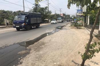 Chính chủ bán gấp nhà mặt đường Tỉnh Lộ 2, huyện Củ Chi 500m2 giá 10 tỷ có thương lượng