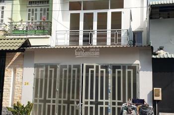 Bán nhà khu tái định cư Phú Định, P.16, quận 8, 100m2, 6.1 tỷ. 0916226697