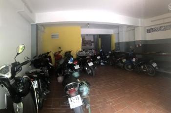 Cho thuê mặt bằng kinh doanh đường Nguyễn Cửu Vân, Bình Thạnh