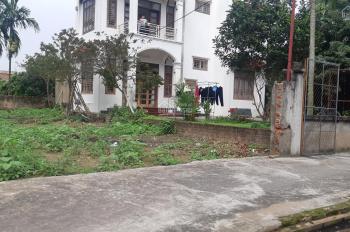 Bán 168 m2 đất thổ cư xã Song Phương, Hoài Đức, Hà Nội