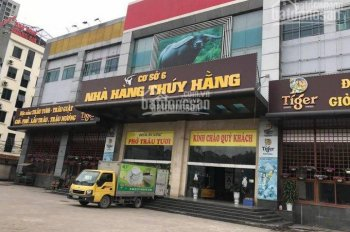 Cho thuê tòa nhà có khuôn viên rộng 600m2, xây 300m2 x 7 tầng mặt phố Trần Phú Hà Đông