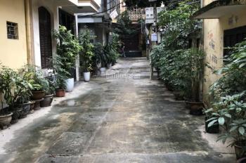 Bán nhà Kim Mã Thượng, Ba Đình 5 tầng ô tô đỗ cửa, LH 0989551356