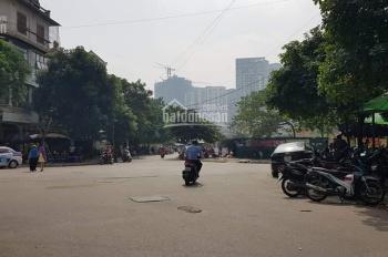 Bán nhà đất MP Vũ Tông Phan, 70m2, MT 4m, 13.9 tỷ